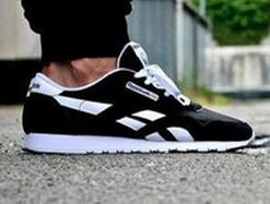 Reebok Royal Nylon WT