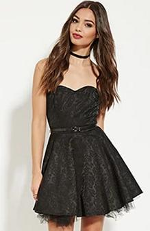 From $4 + Up to 20% Off Sitewide @ Forever21.com