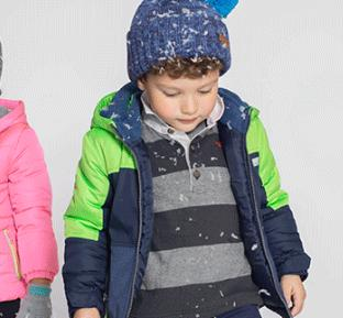 Up to 60% Off + 25% Off $40 + FS Sitewide @ OshKosh BGosh