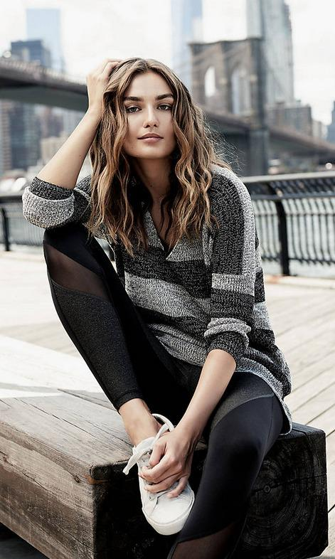 Up to 40% Off Select Men's and Women's Sweaters @ Express