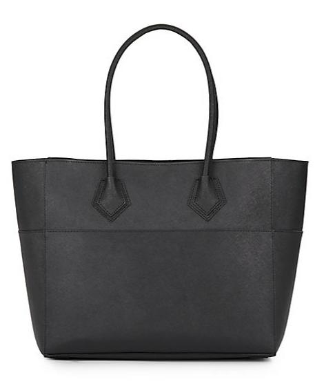 Rebecca Minkoff Piper Saffiano Leather Tote