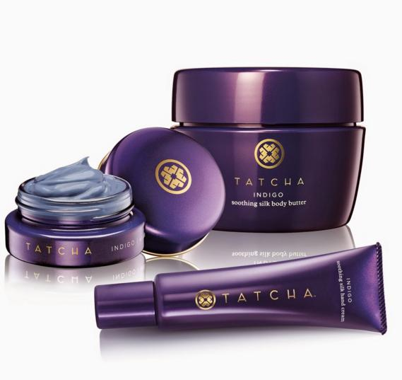 20% OFF+Free Shipping Indigo Series Products @ Tatcha