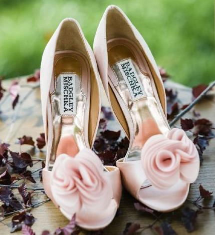 Up to 80% Off Badgley Mischka Shoes Sale @ 6PM.com