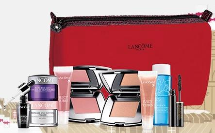 20% Off + Free 7-piece Gift Set with any $35 Lancome Purchase @ Von Maur