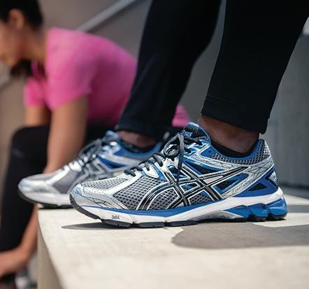 $25 for $50 Worth of Shoes, Apparel, and Accessories from ASICS