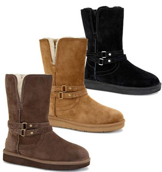 UGG Palisade Women's Boots On Sale @ 6PM.com