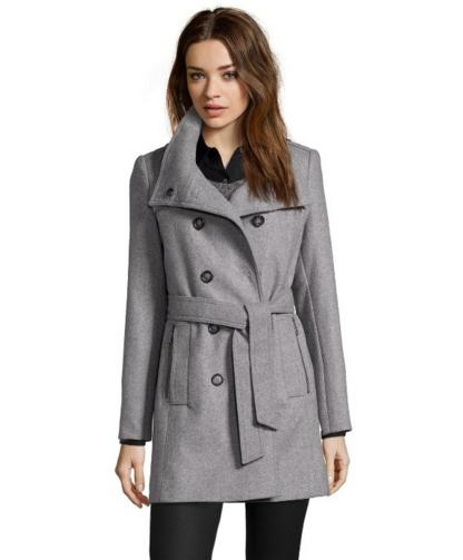 Extra 50% Off DKNY Coat and Down Jacket @ Bluefly
