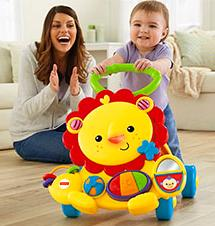 From $4.39 Fisher Price Toys Sale @ Walmart