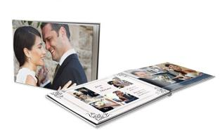 75% OFF Create Custom, Personalized Photo Books