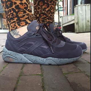 PUMA R698 Winterized Women's Sneakers