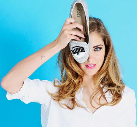 Up to 50% Off CHIARA FERRAGNI Shoes @ Farfetch