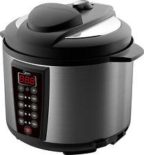 Midea 6-Quart Electric Pressure Cooker