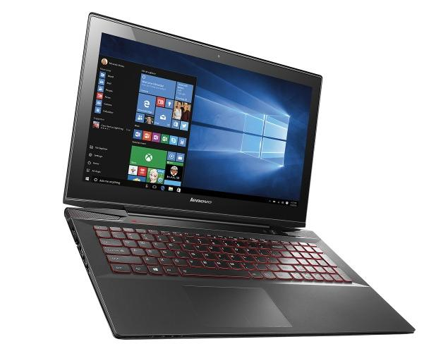 Lenovo Y50-70 Touch Gaming Laptop Intel Core i7 4720HQ (2.60GHz)