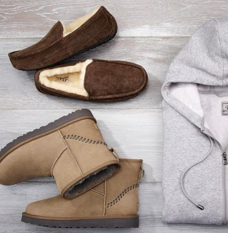 $50 Off $100 UGG Men's Shoes On Sale @ Shoebuy.com