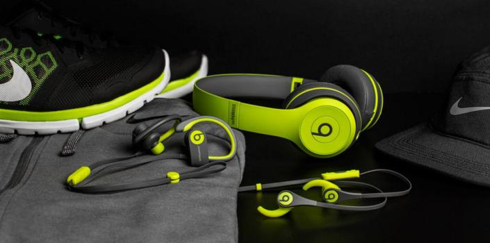 10% Off New Beats Active Collection @ World Wide Stereo