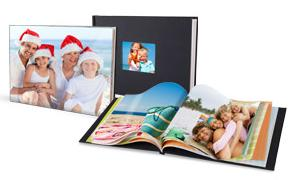 75% Off Photo Books at Walgreens