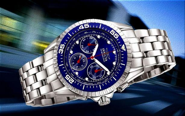 Extra 20% Off Up to 70% Off or more Invicta Men's and Women's watches@Amazon.com