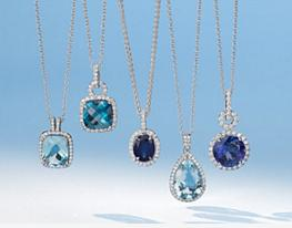 Up to 30% Off Select Jewelry at Blue Nile