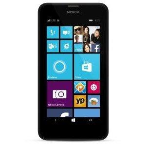 $29.99 Nokia Lumia 635 (AT&T Go Phone) No Annual Contract