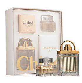 $18 Chloe Coffret Gift Set