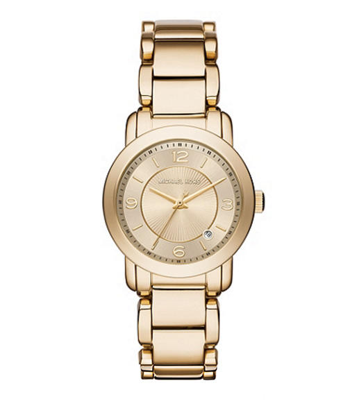 Michael Kors® Women's Janey Watch, 3 options