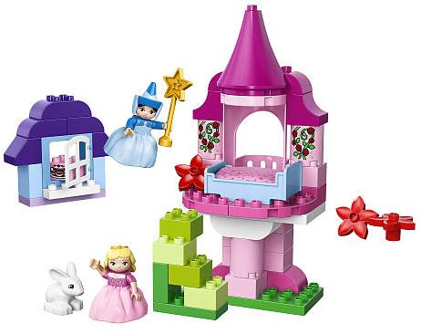 40% Off Select LEGO DUPLP @ ToysRUs