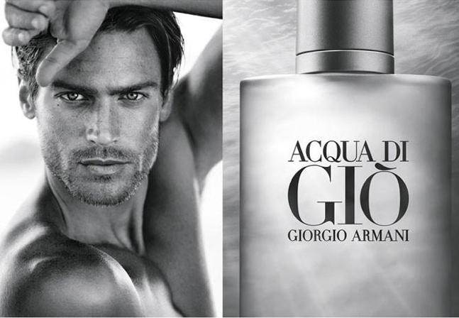 Best seller! Acqua Di Gio By Giorgio Armani For Men. Eau De Toilette Spray 3.4 Ounces