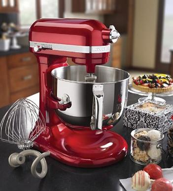 $184.99 KitchenAid Pro 500 KSM500PS Stand Mixer