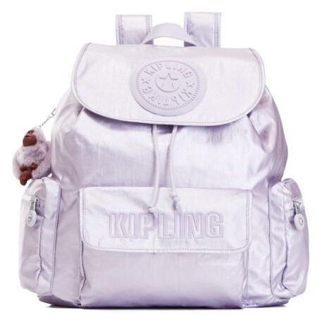 Extra 15% Off Metallic Collections @ Kipling USA
