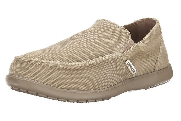 Crocs Men's Santa Cruz Loafer
