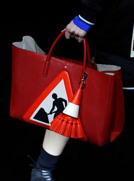 Up to 40% Off ANYA HINDMARCH Bags and Accessories @ Farfetch