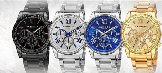 Up to 90% off Select Top Watch Brands @ Amazon.com
