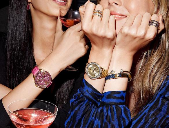 Up to 50% Off MICHAEL Michael Kors Watches Sale @ Nordstrom