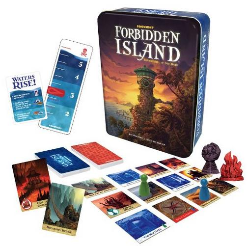 Up to 40% Off Top-Rated Strategy Board Games @ Amazon.com