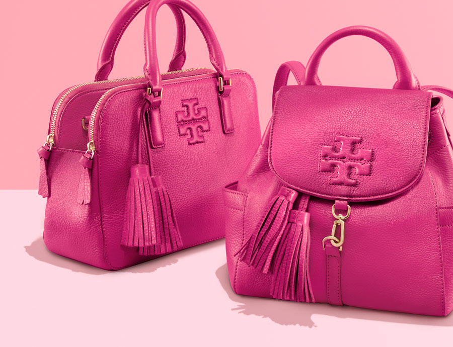 Holiday Gift Guide + Free shipping no min on all orders to US and Canada @ Tory Burch