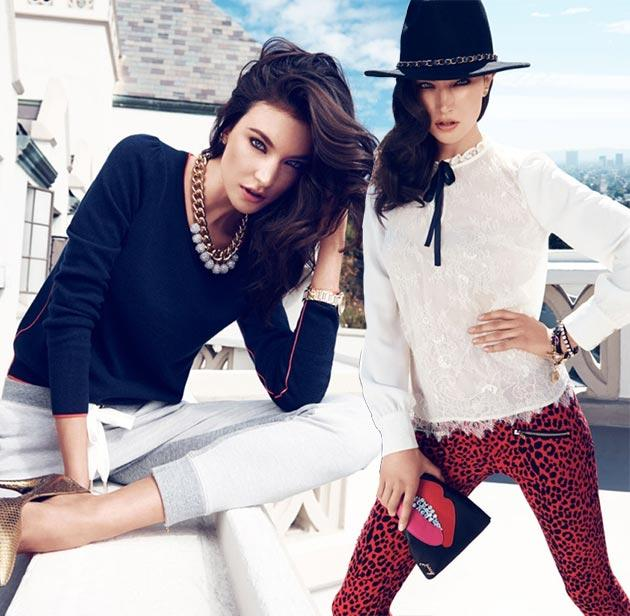 Up To 53% Off + 60% Off Outerwear & Sweaters @ Juicy Couture
