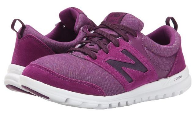 From $33.02 New Balance Women's WL315 Women's Only Casual Athletic Shoe