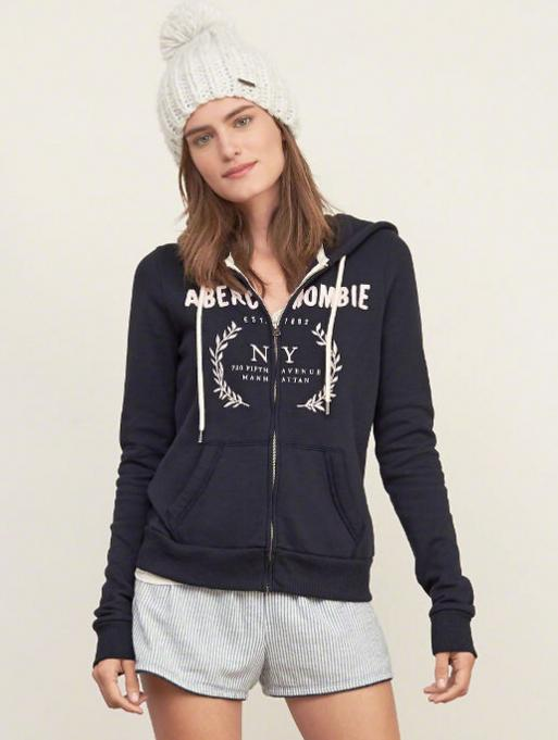 Extra 30% Off Entire Purchase @ Abercrombie & Fitch