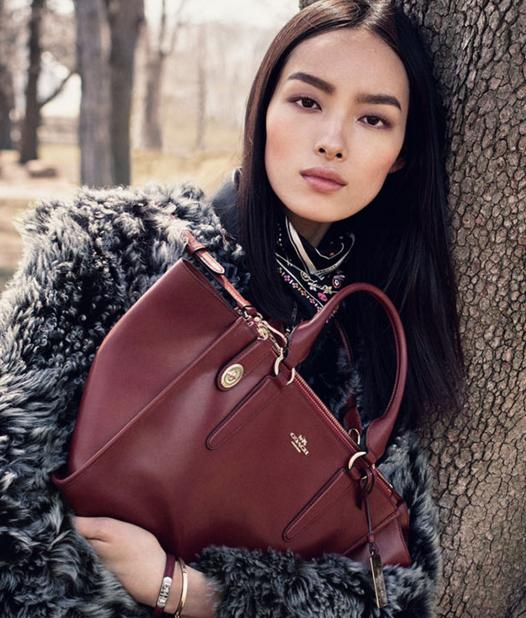 Up to 40% Off Coach Crossby Bags On Sale @ Coach