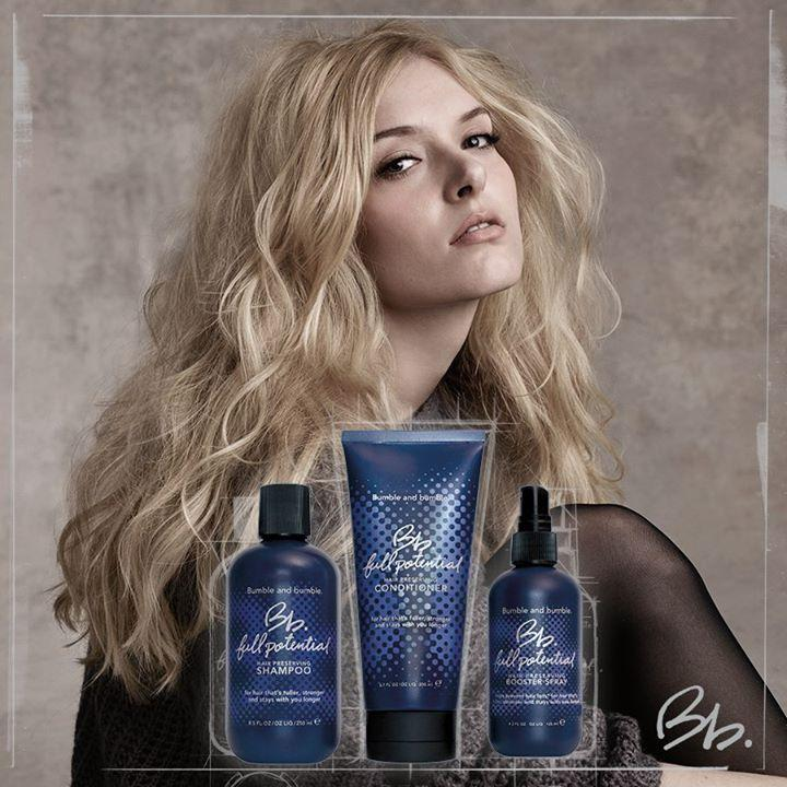 Dealmoon Exclusive! Free Thickening Hairspray (4oz) + 2 Deluxe Treats and Free Shipping with $30 Orders @ Bumble & Bumble