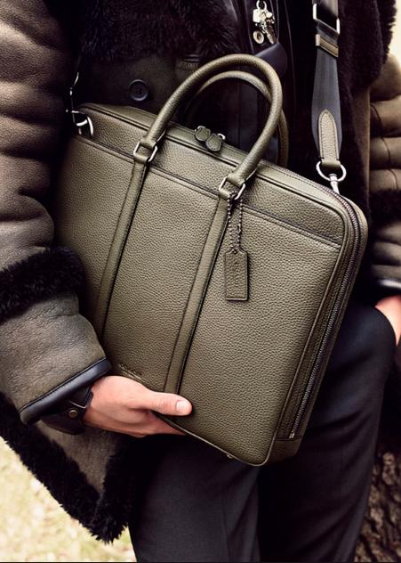 Up to 40% Off Coach Men's Bags On Sale @ Coach