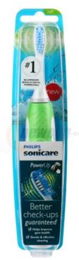 Philips Sonicare HX3631/07 PowerUp Battery sonic toothbrush 1 mode