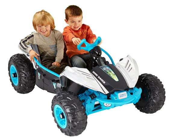 Up to 35% Off Select Ride-on Toys @ Amazon.com