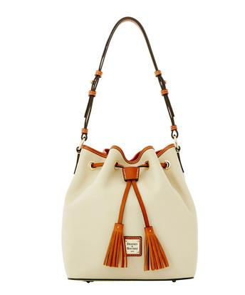 Up to 40% Off Pebbled Perfection @ Dooney & Bourke
