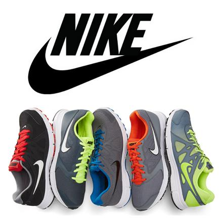 25% Off Select Nike Shoes @ JCPenney