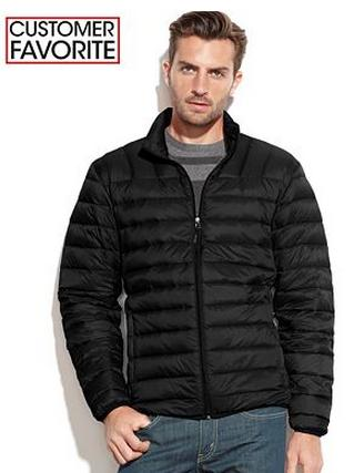 Hawke & Co. Outfitters Packable Down Jacket(13 colors)