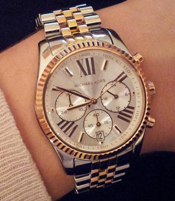 Up to 60% Off Michael Kors Men's and Women's Watches@JomaShop.com