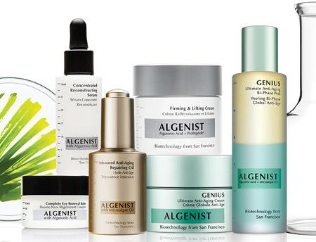 Today Only! 15% Off With Order of $75 or Above + Free Shipping @ ALgenist