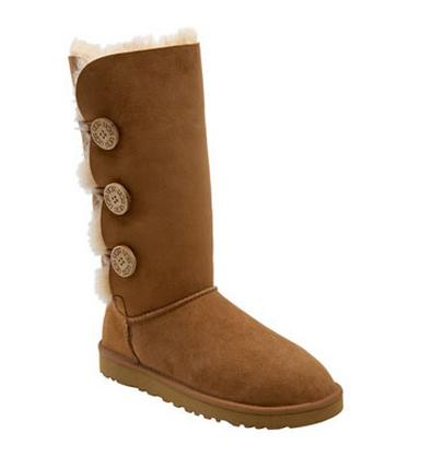 UGG® Australia 'Bailey Button Triplet' Boot