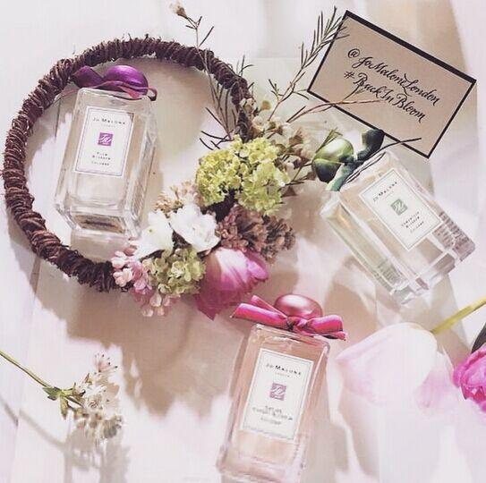 Free Duo Samples + Free Shipping with $75 Purchase @ Jo Malone London